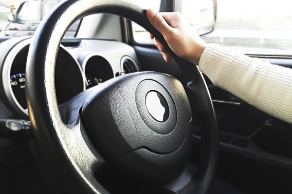 トラック協会での安全適性検査